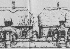 Paupers' & Kews Cottages