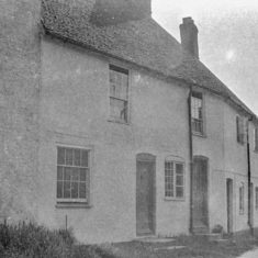 Middle Barnards and Barnards Corner had extra staircases added in the Victorian period to accommodate impoverished villagers.