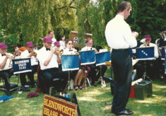 Blendworth Brass Band