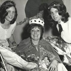 Carol Kelly, Jenny Wheeler(Queen of the Hall) Diana Adams websize