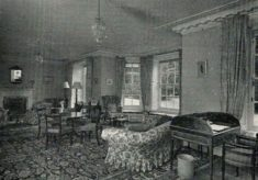 Bereleigh House DrawingRoom