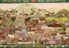 Millennium Tapestry