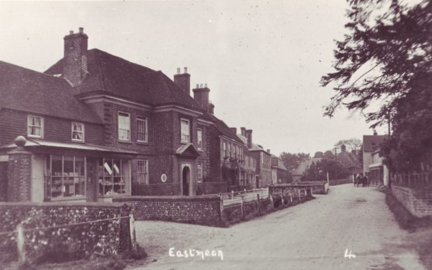 Glenthorne House and shop
