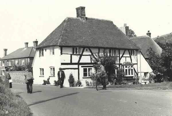Hockley Cottage