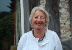 Olivia Woodfield at Tudor House
