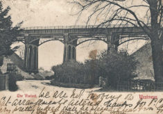 Railway Viaduct in West Meon