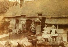 Riverside Stores and the Aburrow Family