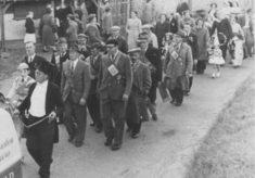 The 1953 Coronation Procession