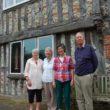 Tudor House owners