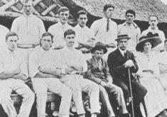 Westbury Cricket Team