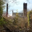 Woodstack and Chimneys