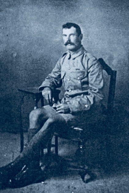 George Horlock