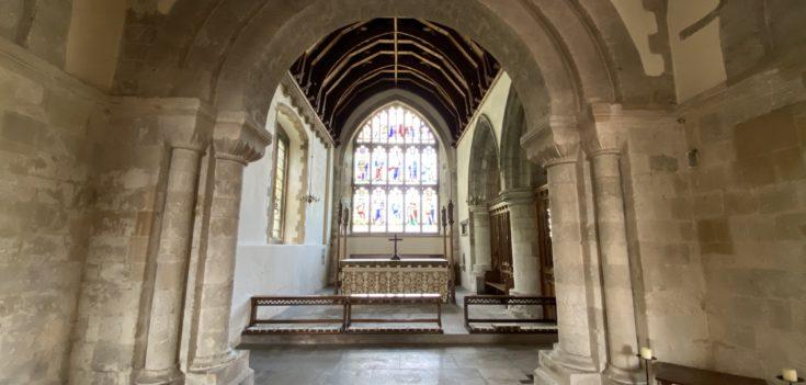 All Saints Interiors