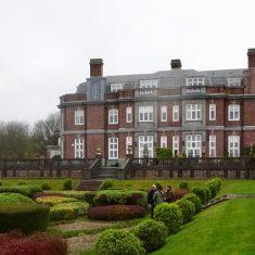 GQT Leydene House