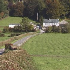 Lowgrove, Skelgill, Wetmoreland, where the Atkinson family farmed before they moved to East Men