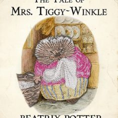 Cover of Mrs Tiggy Winkle