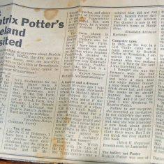 Potter letters