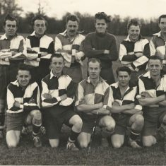 Soccer team unknown date