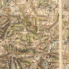Taylor map 1759