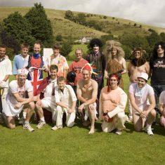 Teams, 2008